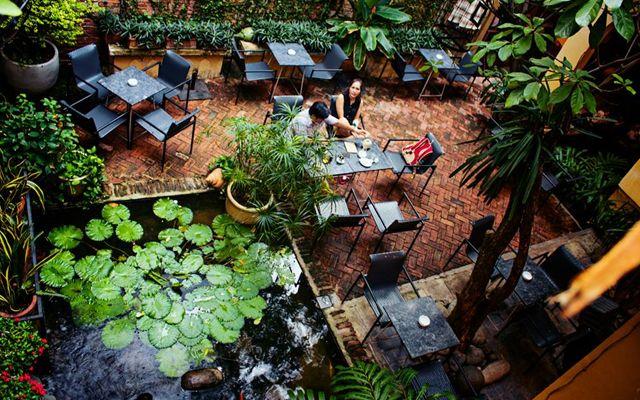 Serenata Piano - Khúc Ban Chiều Cafe
