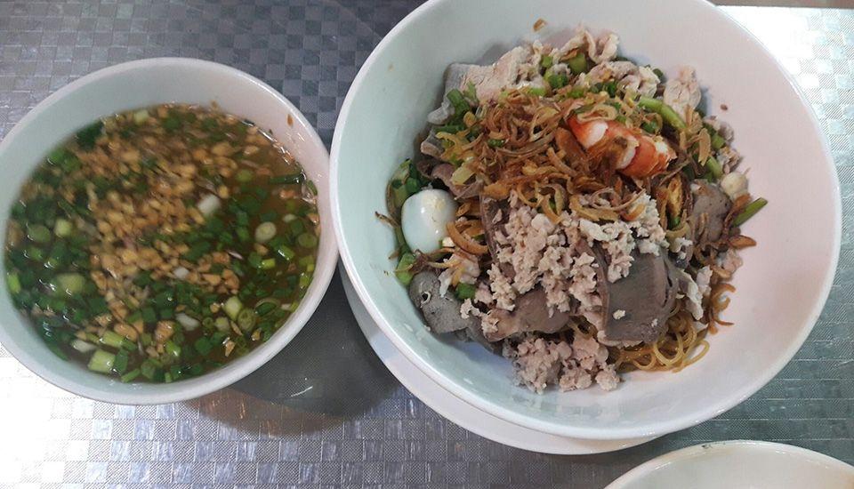 Đạt Thành - Hủ Tíêu Nam Vang - Trần Hưng Đạo