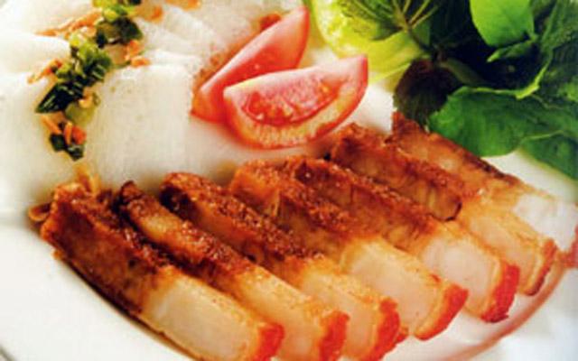 Thái Bình 2 Restaurant