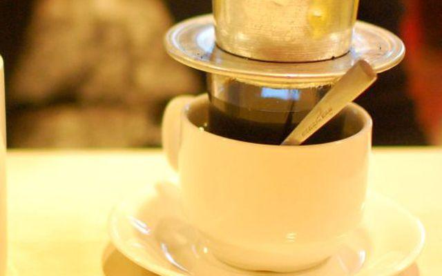 Cafe Vì Sao ở Đồng Nai