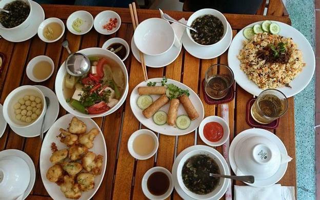 17/4 Nguyễn Huy Tưởng, P. 6 Quận Bình Thạnh TP. HCM