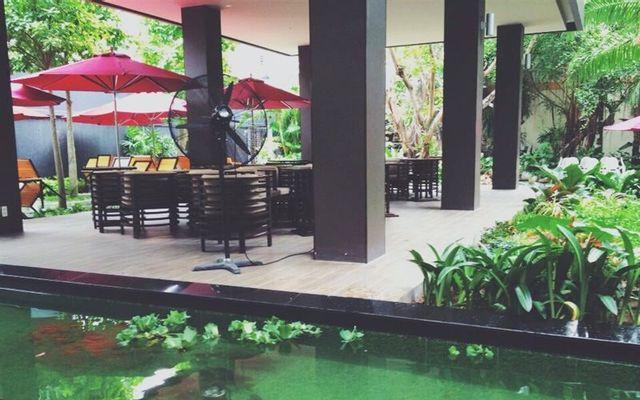 Balê Cafe - Tôn Đức Thắng ở Kiên Giang