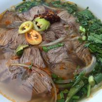O Hè - Bún Bò & Mì Quảng