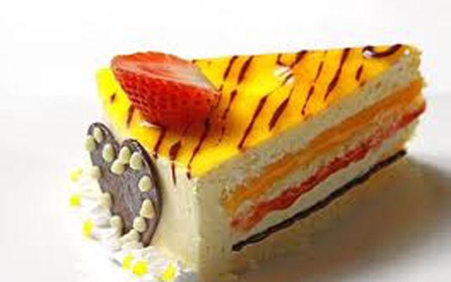 Quán Cát Sơn - Ngọt ngào bánh ngọt ở Đồng Nai