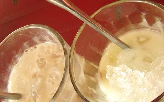 Chè Sữa - Chi Lăng ở Huế