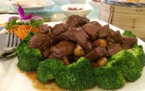 Yeebo Di Bửu - Seafood, Hot Pot & Dimsum - Nguyễn Văn Trỗi