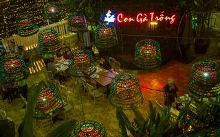 Con Gà Trống Garden 1 - Nguyễn Thị Minh Khai