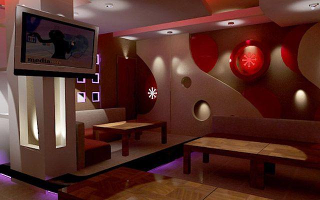 Karaoke Sao Mai - karaoke thư giãn ở TP. HCM