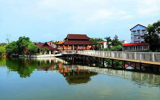 Nhà Hàng Tiệc Cưới - Cơm Niêu Sơn Mã ở Đắk Nông