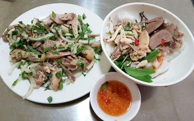 Quán Trang - Bánh Ướt Gà & Nem Nướng ở Lâm Đồng