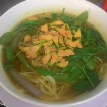 Kim Quốc - Hủ Tiếu Cá