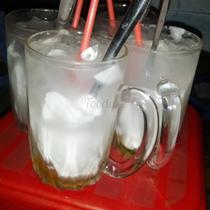 Nước Dừa Tắc - Pasteur
