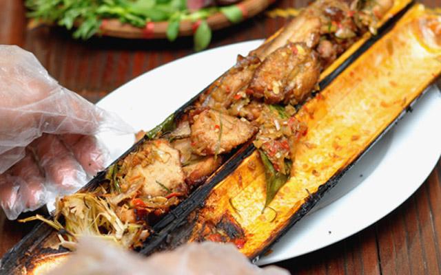 Nhà hàng Trung Xuan Xứ Lạng ở Lạng Sơn