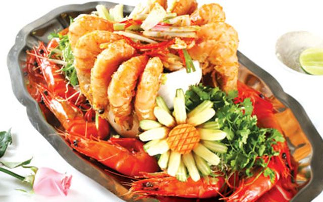 Nhà hàng Minh Quang - Ẩm Thực Việt Nam ở Lạng Sơn