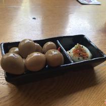 Robata Dining An - Món Nhật