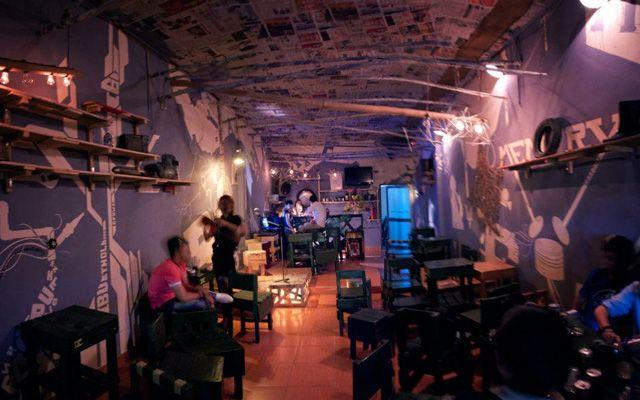 Lốp Cafe - Phạm Ngũ Lão ở TP. HCM