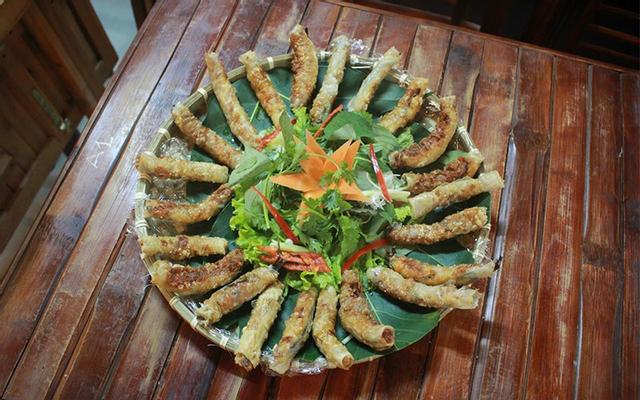 Quán Cơm Việt - Hương vị Việt ở Kiên Giang