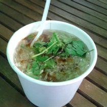 Súp Cua Soup Bông - Mạc Đĩnh Chi