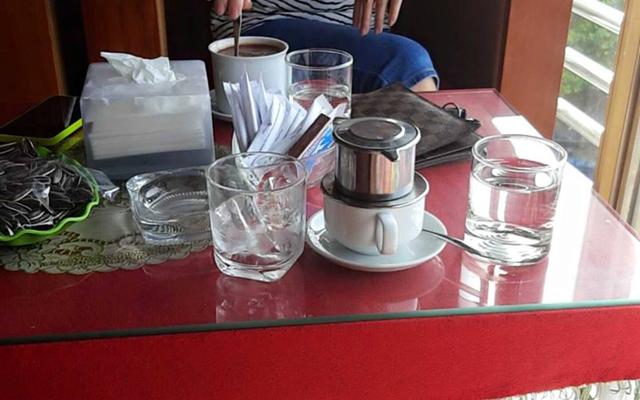 Quỳnh Cafe ở Hải Dương