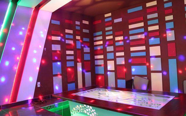 Karaoke Hoa Phượng ở Hải Dương