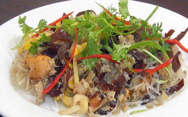 Nhà hàng Xòe ở Hải Dương