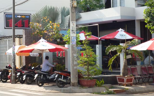 141 Cafe - Lê Lâm ở TP. HCM