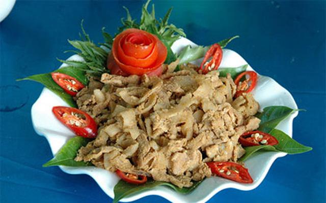 Nhà hàng Cố Đô Hội Quán ở Hưng Yên