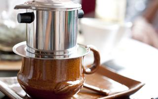 Mộc Coffee - Nguyễn Xuân Khoát