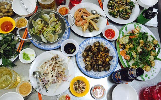 Quán Ốc Bờm - Nguyễn Sơn Tân Phú ở TP. HCM