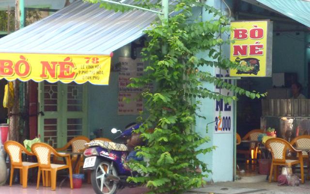 Bò Né 78 - Lê Vĩnh Hòa ở TP. HCM