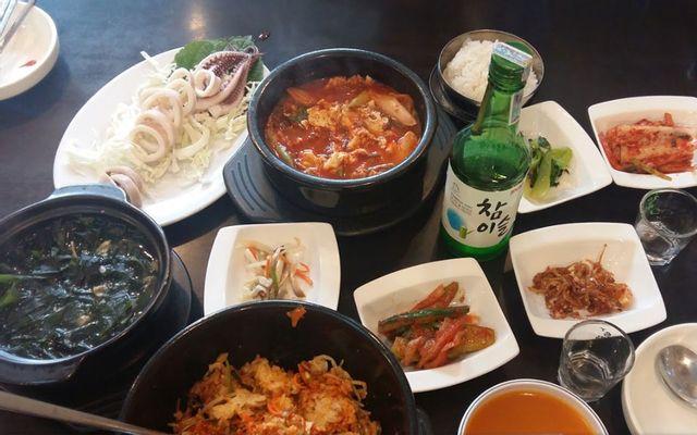 Quán Ăn Hàn Quốc - Phạm Ngọc Thạch