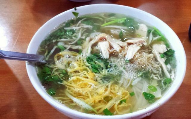 Thanh Hợp - Phở Gà & Bún Thang