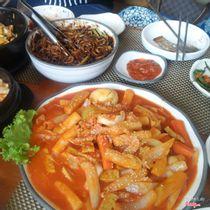 So Baek San - Ẩm Thực Hàn Quốc