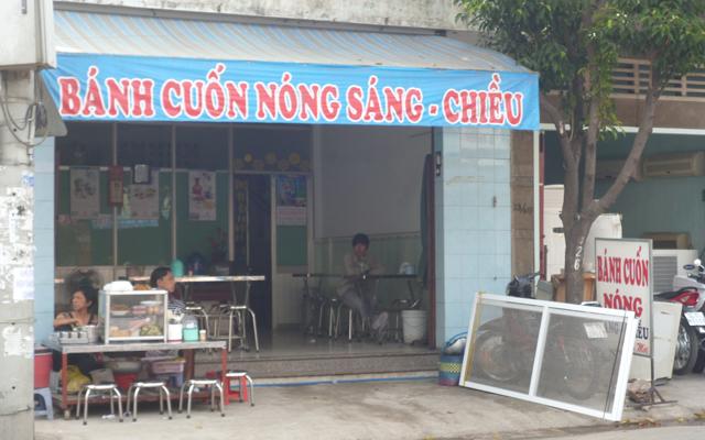 Bánh cuốn nóng 632 - Thống Nhất Gò Vấp ở TP. HCM
