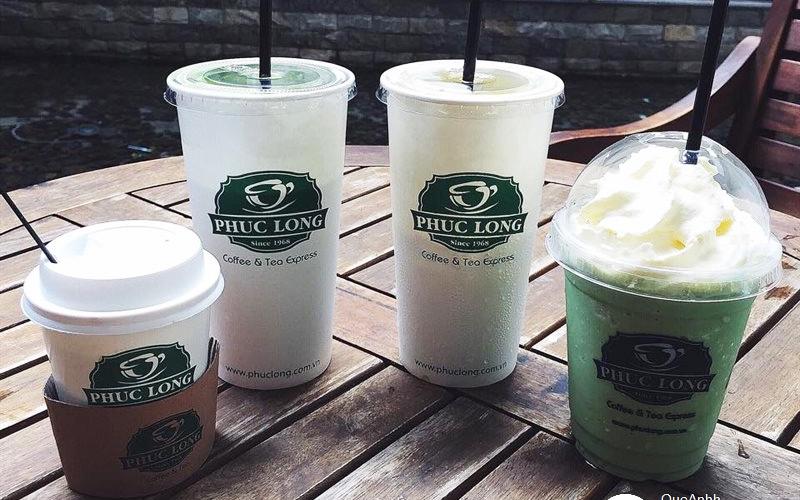 Phúc Long Coffee & Tea - Nguyễn Văn Trỗi
