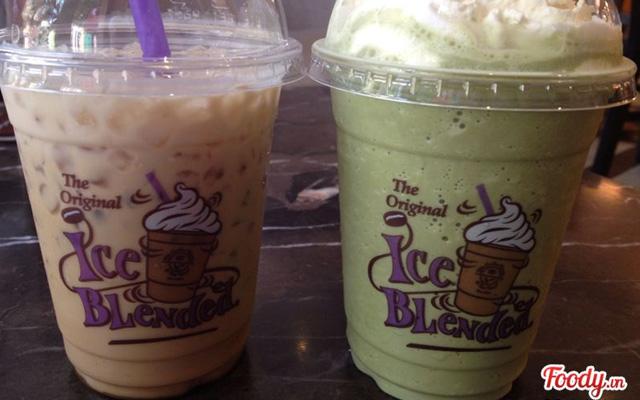 The Coffee Bean & Tea Leaf - Phan Chu Trinh