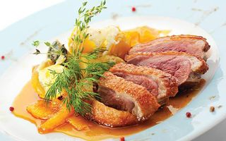 Bonjour Resto - Beefsteak Hai Bà Trưng