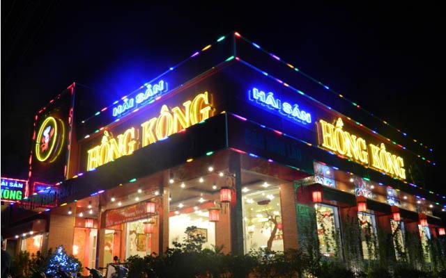 Nhà Hàng Cơm Hồng Kông ở Lâm Đồng