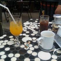 Trung Nguyên Coffee - Bạch Đằng