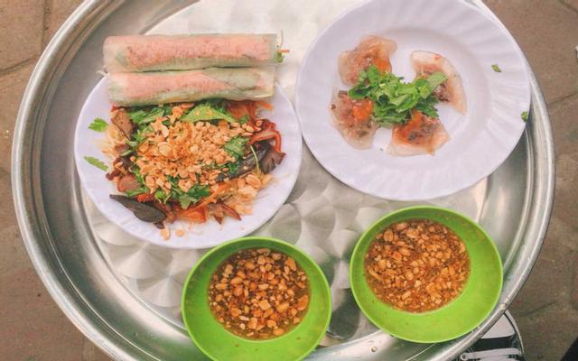 Nộm Toàn Béo ở Hà Nội