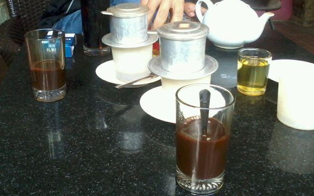 Quickly Cafe ở Lâm Đồng