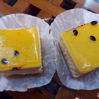 Passion cheese