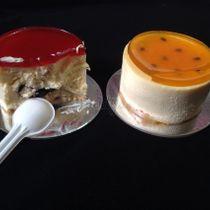 Sài Gòn Givral Bakery - Đinh Tiên Hoàng