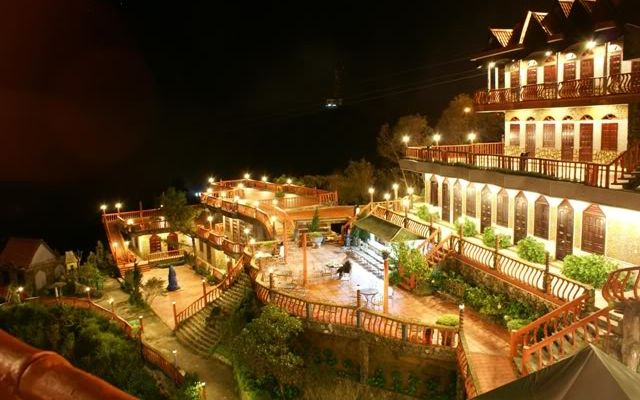 Bà Nà Hills Mountain Resort - An Sơn ở Đà Nẵng