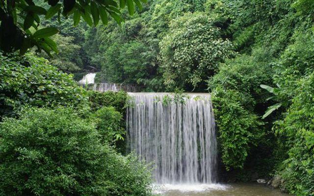 Khu Du Lịch Sinh Thái Khoang Xanh - Suối Tiên ở Hà Nội