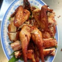Việt Hương - Gà Nướng Lu - Lê Quang Định