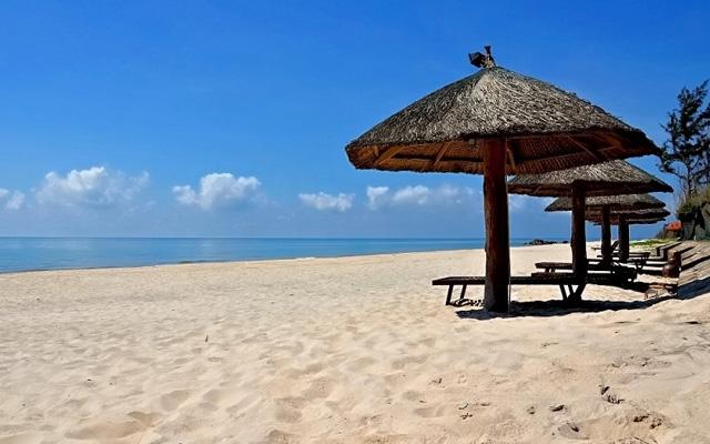 Đồi Sứ Resort ở Bình Thuận