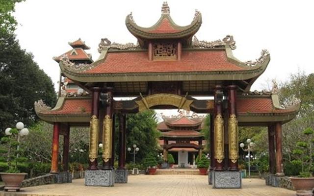 Du Lịch Sinh Thái Văn Hóa Dân Tộc Thiểu Số Củ Chi