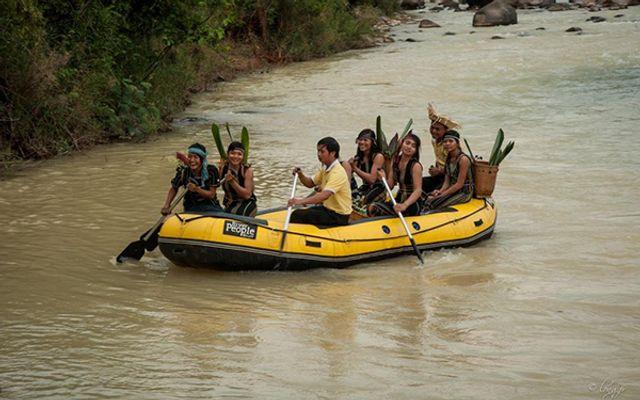 Khu Du Lịch Rừng Madagui ở Lâm Đồng