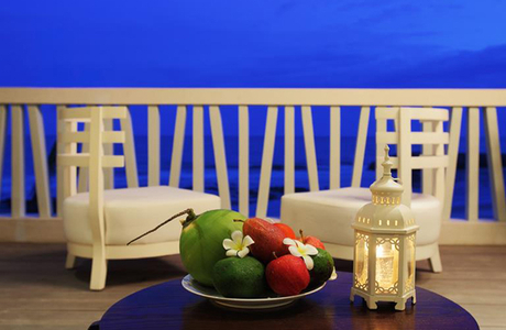 The Cliff Resort & Residences Resort